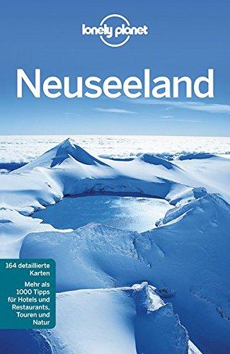 Lonely Planet Reiseführer Neuseeland (Lonely Planet Reiseführer Deutsch) Test