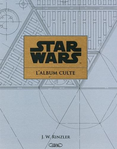 Star wars le livre officiel