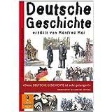 Deutsche Geschichte (Gulliver 5524) (German Edition)