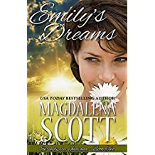 Emily's Dreams (Serendipity, Indiana Book 2)