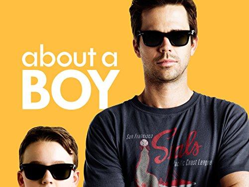 About A Boy Staffel 1