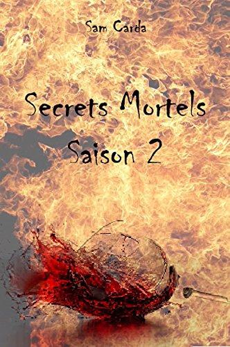 Secrets Mortels: Saison 2 par [Carda, Sam]