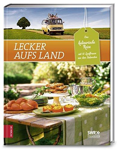 Preisvergleich Produktbild Lecker aufs Land: Bd. 2