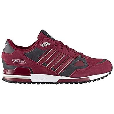 adidas ZX 750 Männer Schuhe EU 40 2/3 UK 7: Amazon.de