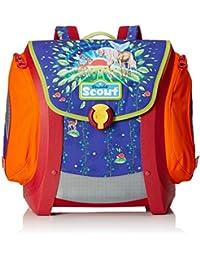 Scout Schoolbag Set 70500750500 Blue