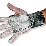 JerkFit WODies 2 in 1 Handgelenkbandage und Handflächenschutz