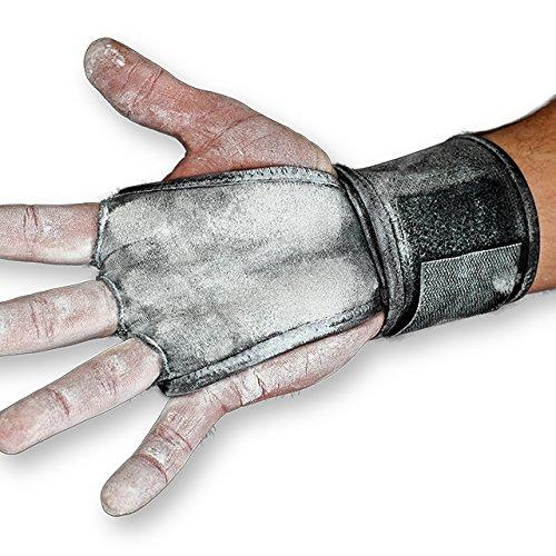 JerkFit WODies 2 in 1 Handgelenkbandage und Handflächenschutz -