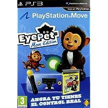 EyePet - Move Edition + Cámara