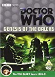 Doctor Who - Genesis of the Daleks [Edizione: Regno Unito]