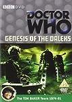 Doctor Who: Genesis of the Daleks [DV...