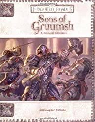 Sons of Gruumsh (Dungeons & Dragons Campaign)