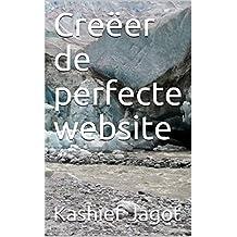 Creëer de perfecte website