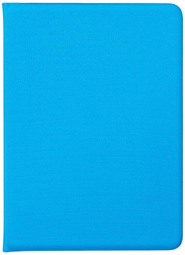 atur Case (mit Hintergrundbeleuchtung und Smart Connector für iPad Pro (9,7 Zoll), QWERTZ deutsches Tastaturlayout) blau ()