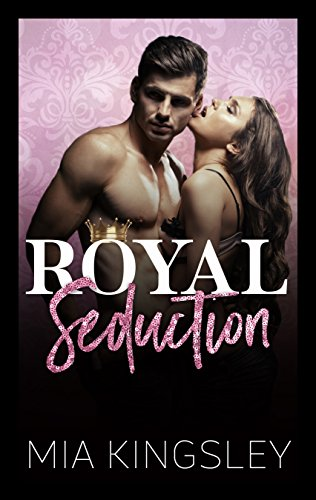 Royal Seduction (Royal Daddies 2) - Käfig Hängen