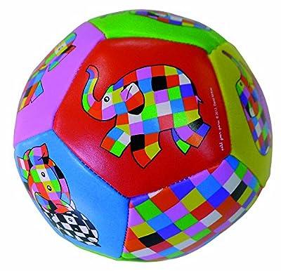 Elmar soft ball, toddler toy, EL413F