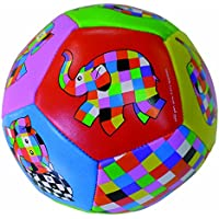 Elmer EL413°F–Softball Toddler Toy