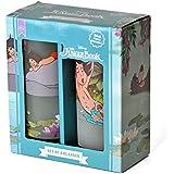 Libro de la selva de Disney vasos, decorado de 2 Mogli Balu 250ml