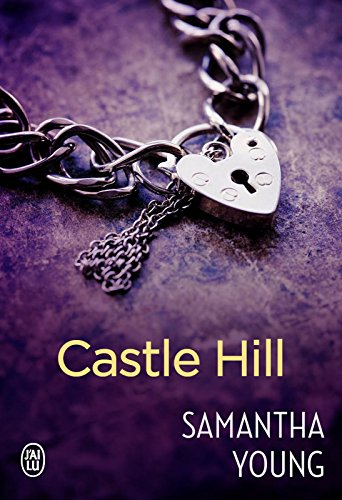 Castle Hill (2016) - Young Samantha