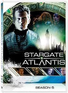 Stargate Atlantis: Season 5 [DVD] [Region 1] [US Import] [NTSC]