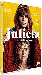 """Afficher """"Julieta"""""""