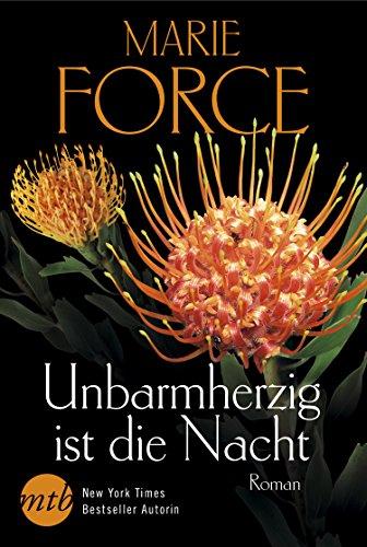 Buchseite und Rezensionen zu 'Unbarmherzig ist die Nacht (Fatal-Serie 7)' von Marie Force