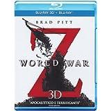 World War Z (Blu-Ray 3D+Blu-Ray)
