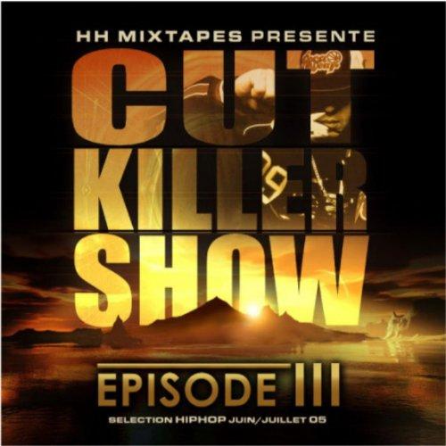 Cut Killer Show, Vol. 3