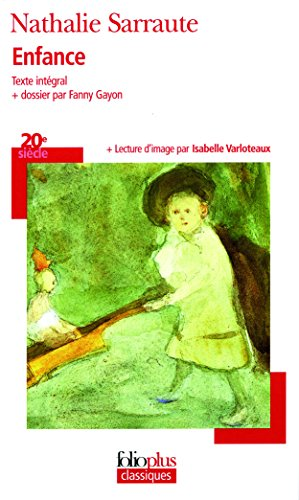 Enfance (Folio Plus Classique)