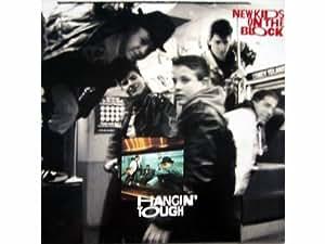 Hangin' tough (1988) [Vinyl LP]
