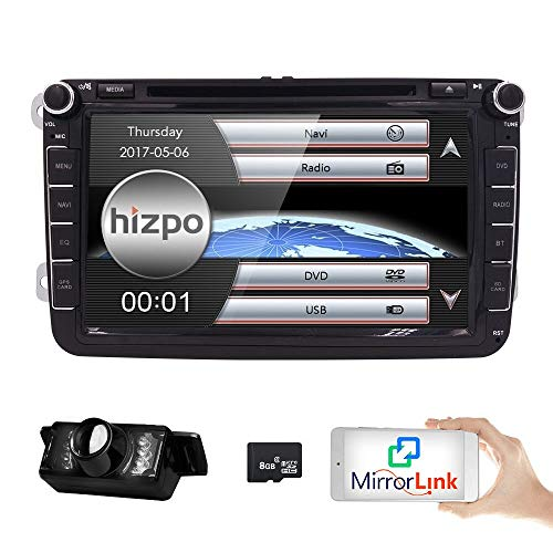 Hizpo Car Radio...