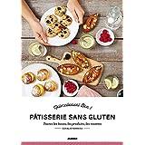 Pâtisserie sans gluten