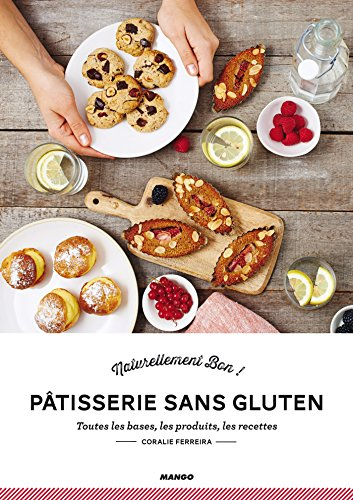 Mini Scone (Pâtisserie sans gluten (Naturellement bon) (French Edition))