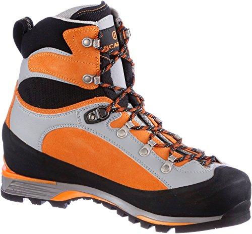 Herren Bergstiefel Triolet Pro GTX orange/silberfarben/schwarz ...