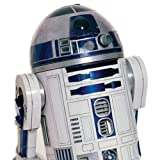 Star Wars - Life-sized cardboard cutout/standee of R2-D2