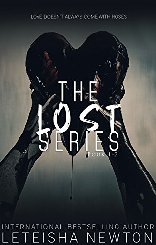 the-lost-trilogy-english-edition