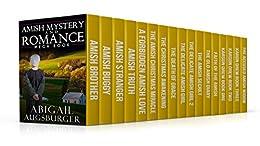 Amish Mystery and Romance MegaBook (English Edition) par [Augsburger, Abigail ]