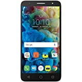 Alcatel POP 4 PLUS Plus 16GB 4G - Smartphone (SIM doble, Android, MicroSIM, EDGE, GPRS, GSM, HSPA+, UMTS, LTE)