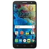 Alcatel Pop 4Plus Plus 16GB 4G-Smartphone Double sim, Android, MicroSIM, Edge, GPRS, GSM, HSPa +, UMTS, LTE