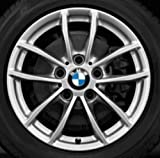 Original BMW Alufelge 1er F20 F21 V-Speiche 378 in 16 Zoll