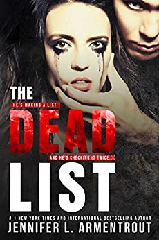 The Dead List (English Edition) de [Armentrout, Jennifer L.]