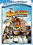 Madagascar 1 and 2 [UK Import]