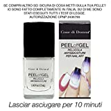 Peel Off Gel Esmalte desmontable