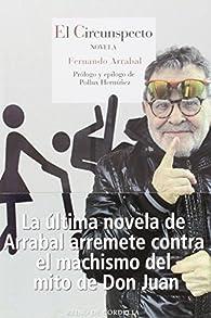 El circunspecto par Fernando Arrabal [Terán]
