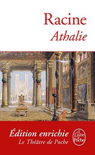 Athalie (Théâtre t. 9555) par Jean Racine