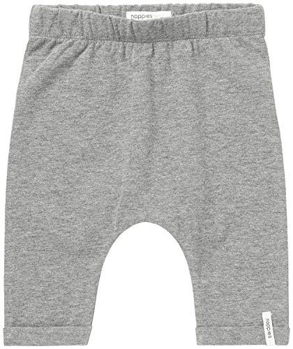 NOPPIES Baby and Kids Trousers Del Rio Anthracite Melange Pants_50