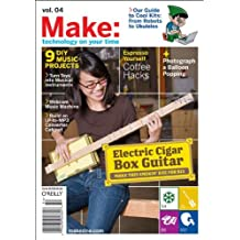 Make Vol. 04: Technology on Your Time (Make: Technology on Your Time)