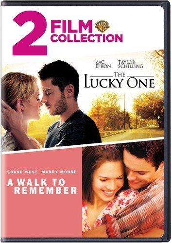 Lucky One / Walk to Remember [Import italien]