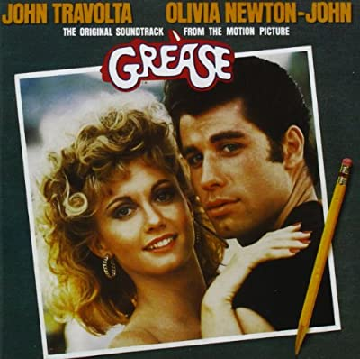 Grease (Original Soundtrack) [CD]
