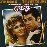 Grease : BO du film de Randal Kleiser / John Travolta | Travolta, John