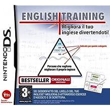 English Training : Migliora Il Tuo Inglese Divertendoti (Have Fun Improving Your Skills) [Importación italiana]